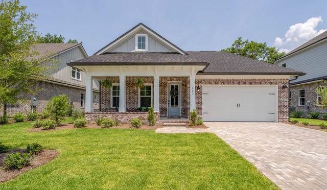814 Raihope Way, Niceville, FL 32578 (MLS #832771) :: Classic Luxury Real Estate, LLC