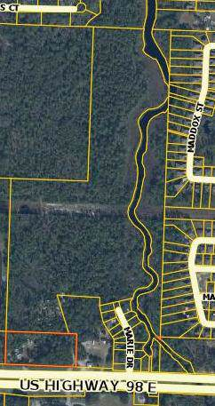 4401 Us Hwy 98, Santa Rosa Beach, FL 32459 (MLS #832922) :: ResortQuest Real Estate