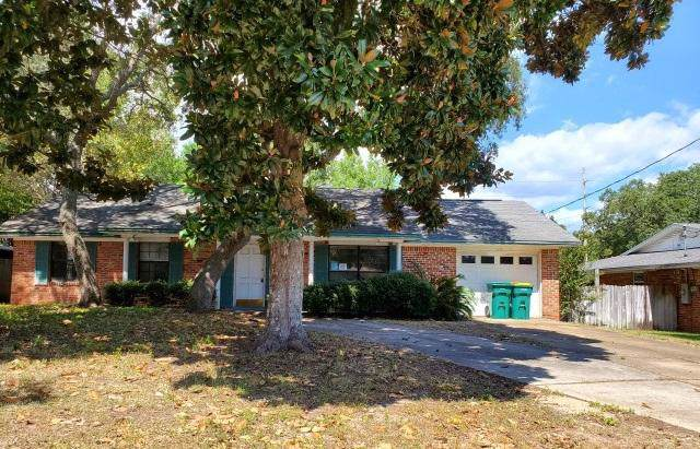 715 Revere Avenue, Fort Walton Beach, FL 32547 (MLS #832961) :: Classic Luxury Real Estate, LLC