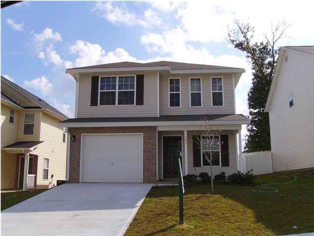 303 Dahlquist Drive, Crestview, FL 32539 (MLS #833102) :: Classic Luxury Real Estate, LLC