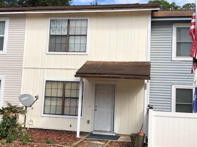 92 Bradford Street Unit 03, Fort Walton Beach, FL 32547 (MLS #833257) :: CENTURY 21 Coast Properties