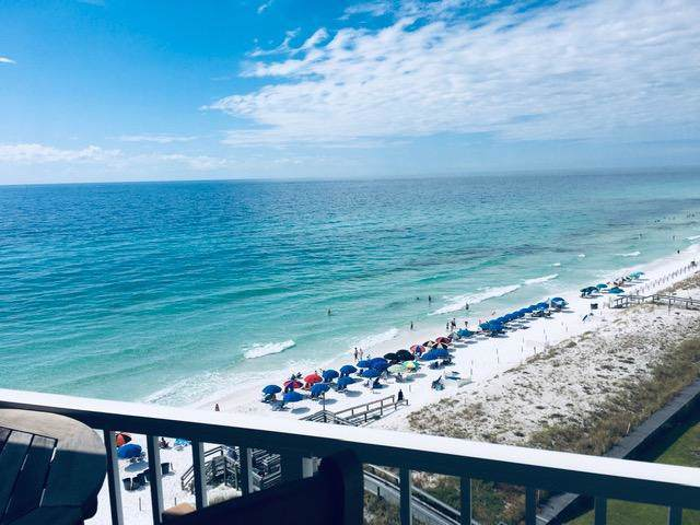 900 Gulf Shore Drive #1092, Destin, FL 32541 (MLS #833280) :: Linda Miller Real Estate