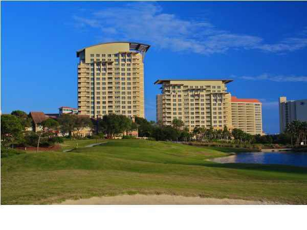 5000 Sandestin Boulevard 7801/03, Miramar Beach, FL 32550 (MLS #833305) :: Coastal Luxury