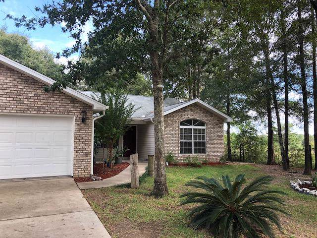 1194 Valley Road, Crestview, FL 32539 (MLS #833512) :: 30A Escapes Realty
