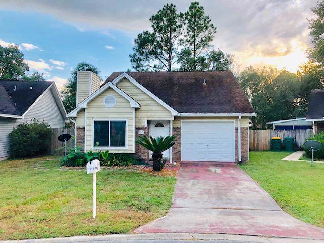 1918 Squirrel Path, Fort Walton Beach, FL 32547 (MLS #833655) :: Better Homes & Gardens Real Estate Emerald Coast