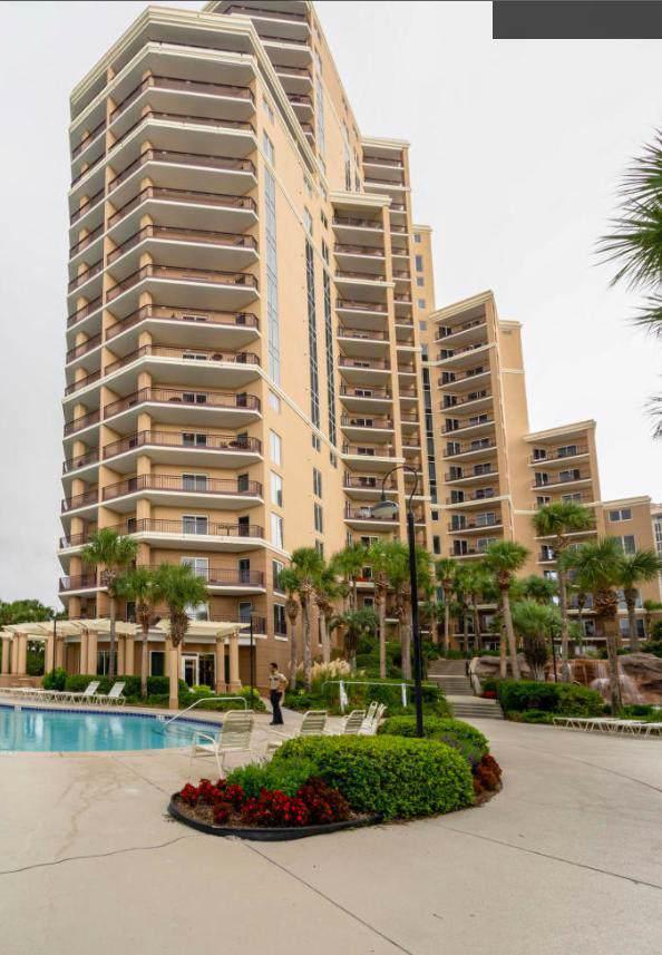 4759 Beachside Way Unit 4759, Miramar Beach, FL 32550 (MLS #833811) :: Berkshire Hathaway HomeServices Beach Properties of Florida