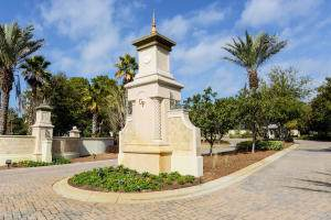 Lot 68 Grande Pointe Drive, Panama City Beach, FL 32413 (MLS #834100) :: Scenic Sotheby's International Realty