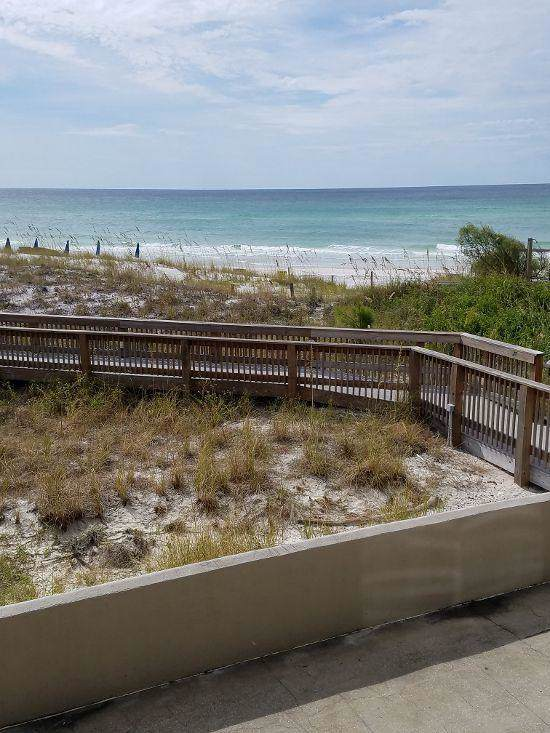 7205 Thomas Drive Unit A107, Panama City Beach, FL 32408 (MLS #834319) :: Berkshire Hathaway HomeServices PenFed Realty