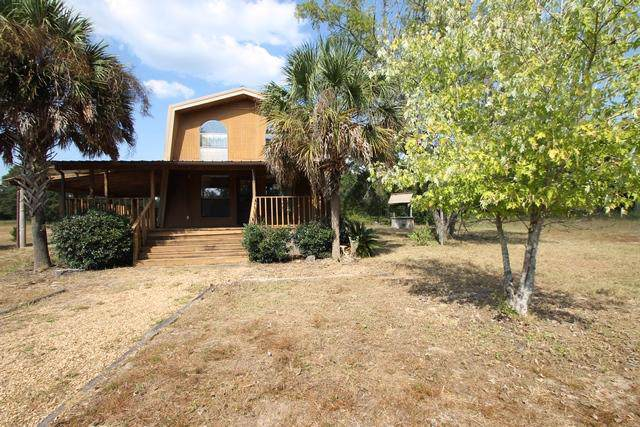 4189 Painter Branch Road, Crestview, FL 32539 (MLS #834347) :: Classic Luxury Real Estate, LLC