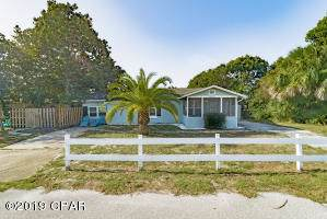 14203 Bay Avenue, Panama City Beach, FL 32413 (MLS #834367) :: Classic Luxury Real Estate, LLC