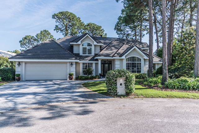 138 Azure Place, Miramar Beach, FL 32550 (MLS #834441) :: Scenic Sotheby's International Realty
