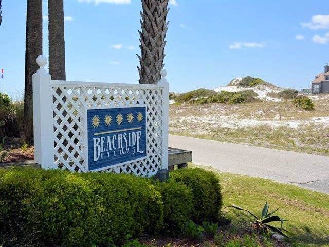 11 Beachside Drive #323, Santa Rosa Beach, FL 32459 (MLS #834463) :: Berkshire Hathaway HomeServices Beach Properties of Florida