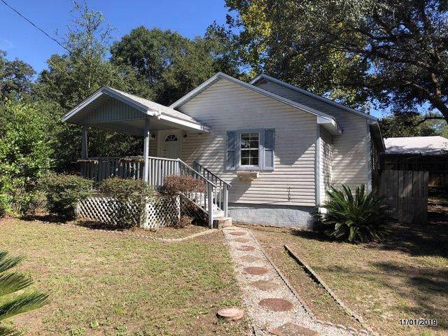 205 Cadillac Avenue, Niceville, FL 32578 (MLS #834500) :: ENGEL & VÖLKERS