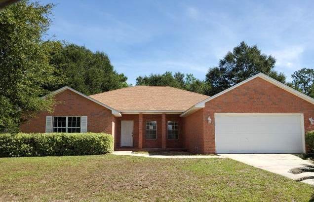 147 Conquest Avenue, Crestview, FL 32536 (MLS #834561) :: The Beach Group