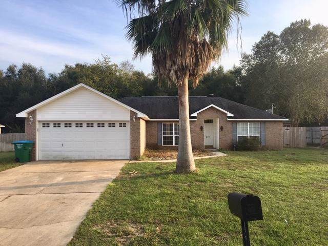 517 Tikell Drive, Crestview, FL 32536 (MLS #834751) :: RE/MAX By The Sea