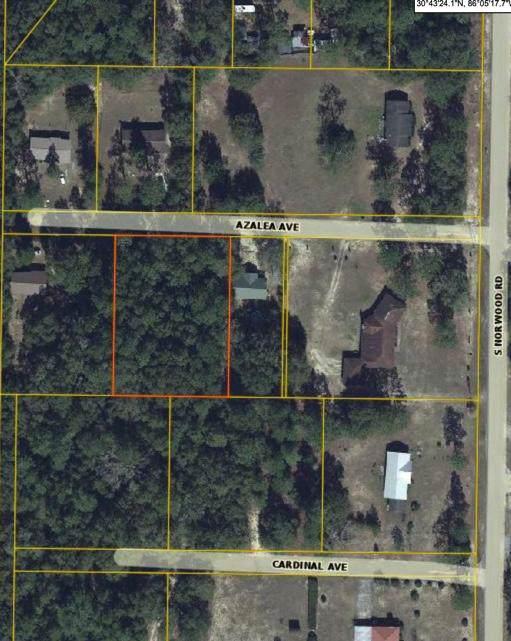 TBD Azalea Avenue, Defuniak Springs, FL 32435 (MLS #834824) :: Scenic Sotheby's International Realty