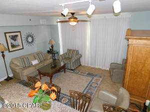 9900 S Thomas Drive #304, Panama City Beach, FL 32408 (MLS #834880) :: Keller Williams Emerald Coast
