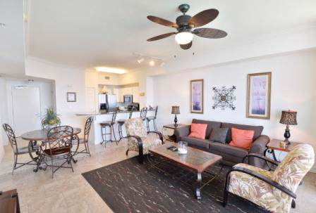 16819 Front Beach Road Unit 3009, Panama City Beach, FL 32413 (MLS #834956) :: Keller Williams Emerald Coast
