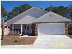 927 Lajolla Lane, Mary Esther, FL 32569 (MLS #835118) :: Better Homes & Gardens Real Estate Emerald Coast