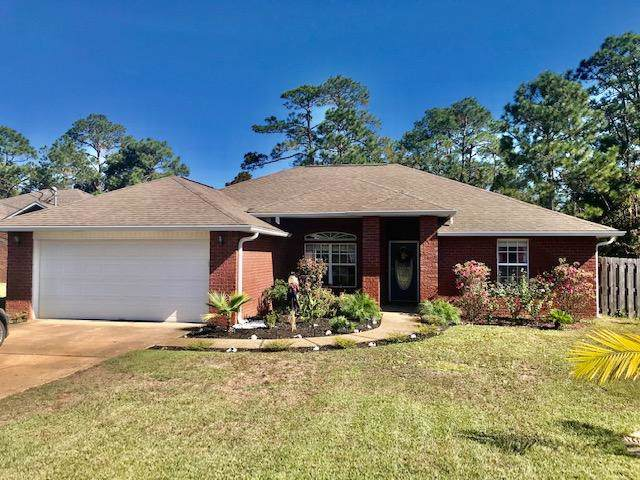 2442 Raider Lane, Navarre, FL 32566 (MLS #835218) :: Somers & Company