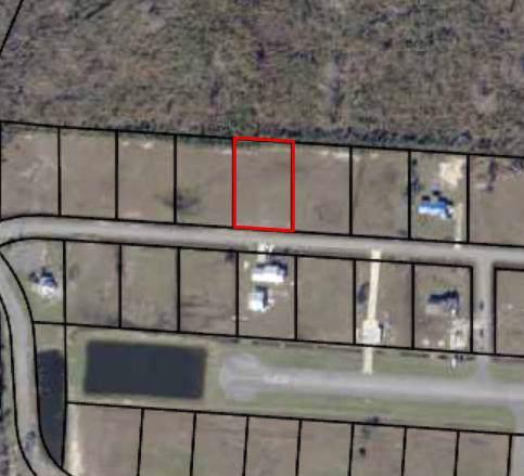Lot 4 Airway Street, Panama City, FL 32404 (MLS #835270) :: ENGEL & VÖLKERS
