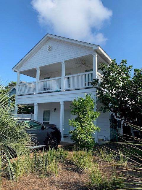 20 Grayling Way, Inlet Beach, FL 32461 (MLS #835366) :: Luxury Properties on 30A