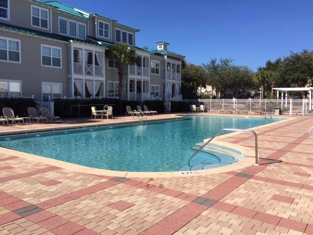 87 Village Boulevard Unit 516, Santa Rosa Beach, FL 32459 (MLS #835464) :: ENGEL & VÖLKERS