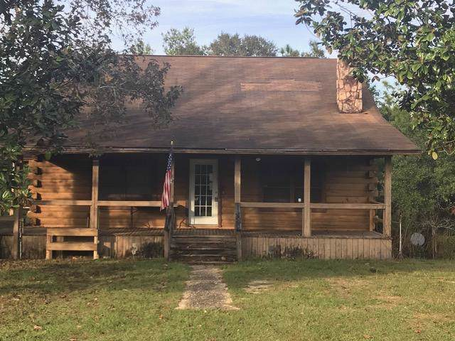 336 Rio Ranchero Road, Defuniak Springs, FL 32433 (MLS #835503) :: Hilary & Reverie