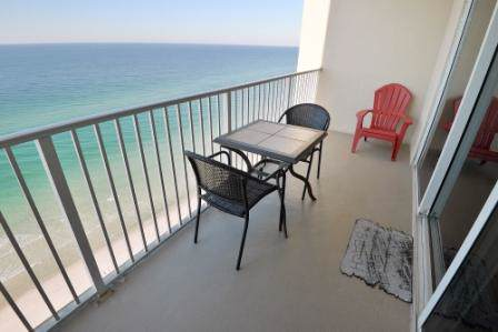 16819 Front Beach Road Unit 1811, Panama City Beach, FL 32413 (MLS #835548) :: Coastal Lifestyle Realty Group