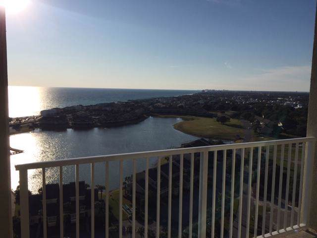 122 Seascape Drive Unit 1809, Miramar Beach, FL 32550 (MLS #835558) :: Luxury Properties on 30A