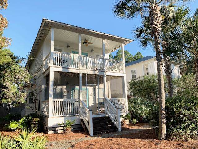 20 Trae Lane, Santa Rosa Beach, FL 32459 (MLS #835571) :: Berkshire Hathaway HomeServices Beach Properties of Florida