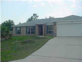 407 Hatchee Drive, Crestview, FL 32536 (MLS #835574) :: Scenic Sotheby's International Realty