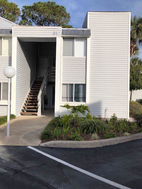 101 Old Ferry Road Unit 31B, Shalimar, FL 32579 (MLS #835858) :: Better Homes & Gardens Real Estate Emerald Coast