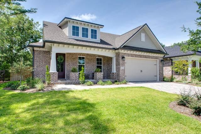 809 NW Raihope Way, Niceville, FL 32578 (MLS #835865) :: Classic Luxury Real Estate, LLC