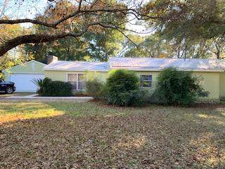 125 W Roberts Road, Defuniak Springs, FL 32433 (MLS #835917) :: Classic Luxury Real Estate, LLC