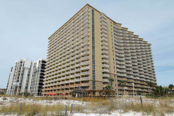1002 Highway 98 E Unit 809, Destin, FL 32541 (MLS #835961) :: Scenic Sotheby's International Realty