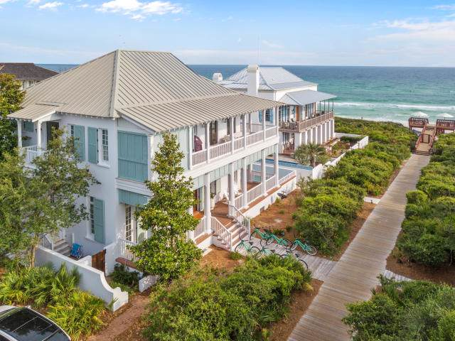 427 E Water Street, Rosemary Beach, FL 32461 (MLS #835988) :: Keller Williams Emerald Coast