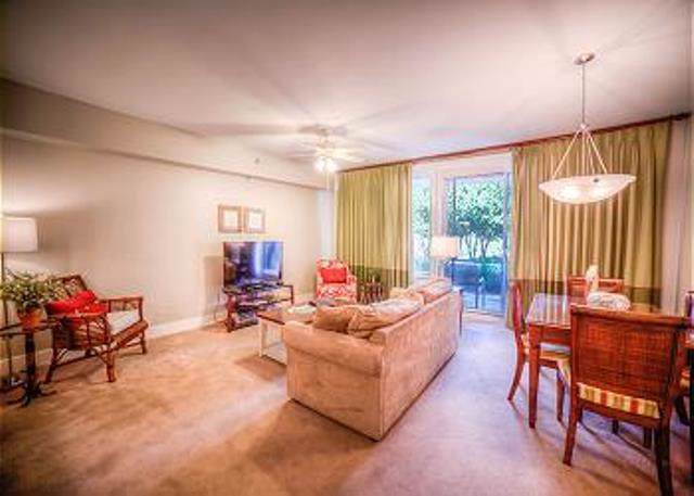 9600 Grand Sandestin Boulevard #3109, Sandestin, FL 32550 (MLS #836024) :: Classic Luxury Real Estate, LLC