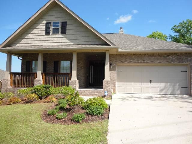 641 Red Fern Road, Crestview, FL 32536 (MLS #836059) :: Linda Miller Real Estate