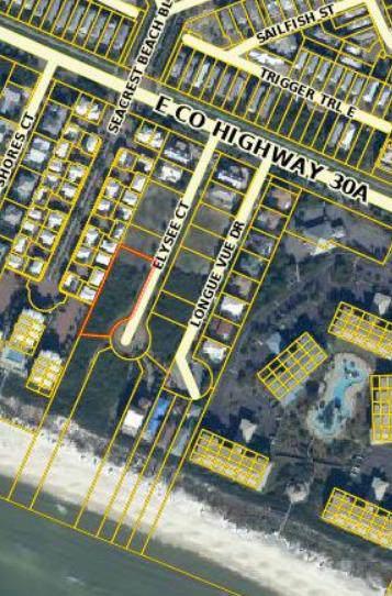 Lot 6,7 8 Elysee Court, Seacrest, FL 32461 (MLS #836128) :: Classic Luxury Real Estate, LLC