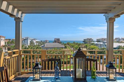 14 E Trigger Trail, Inlet Beach, FL 32461 (MLS #836175) :: Classic Luxury Real Estate, LLC