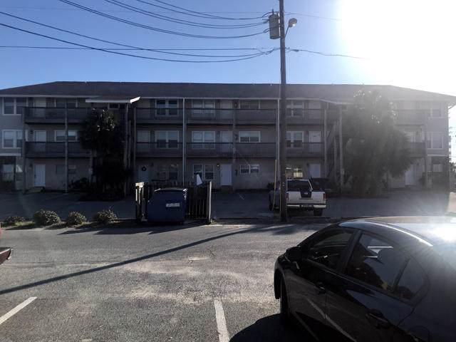 304 Barracuda Avenue Unit 101, Fort Walton Beach, FL 32548 (MLS #836203) :: Coastal Lifestyle Realty Group