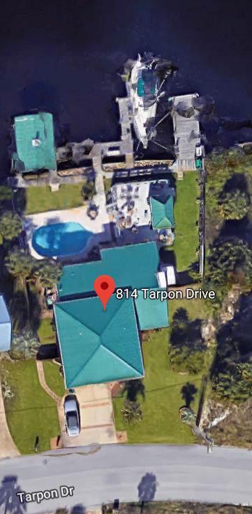 814 Tarpon Drive, Fort Walton Beach, FL 32548 (MLS #836240) :: ResortQuest Real Estate