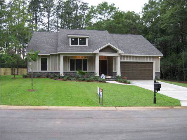 3371 Wild Hare Lane, Crestview, FL 32536 (MLS #836417) :: Linda Miller Real Estate