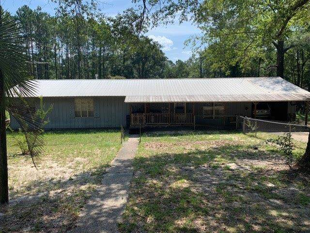 5203 Parker Lane, Baker, FL 32531 (MLS #836565) :: Somers & Company