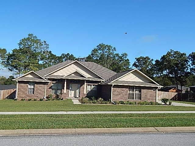 6219 Plum Orchard Way, Crestview, FL 32536 (MLS #836809) :: ENGEL & VÖLKERS