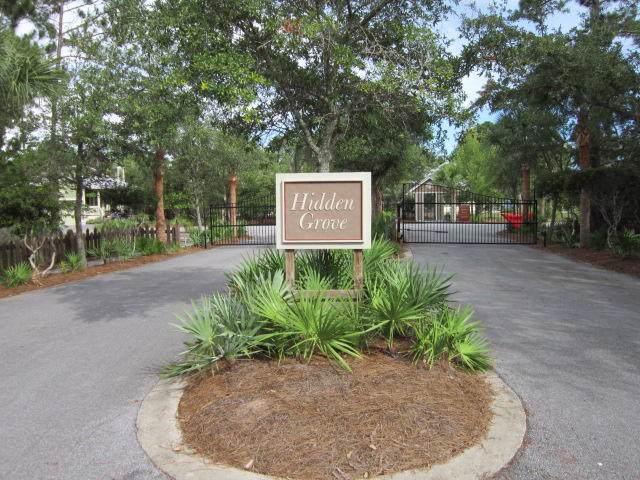 LOt 23 Marlberry, Santa Rosa Beach, FL 32459 (MLS #837302) :: Classic Luxury Real Estate, LLC
