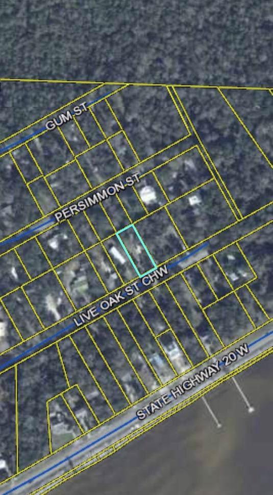 701 Live Oak St., Freeport, FL 32439 (MLS #837616) :: Somers & Company