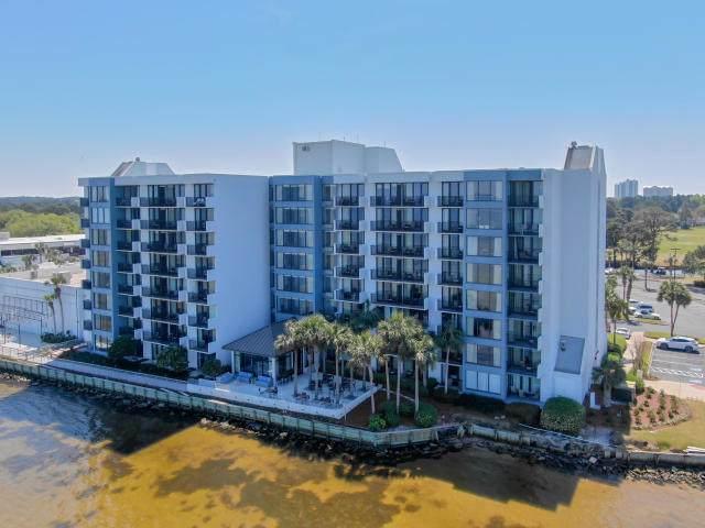 200 N Sandestin Boulevard #6579, Miramar Beach, FL 32550 (MLS #837853) :: Classic Luxury Real Estate, LLC