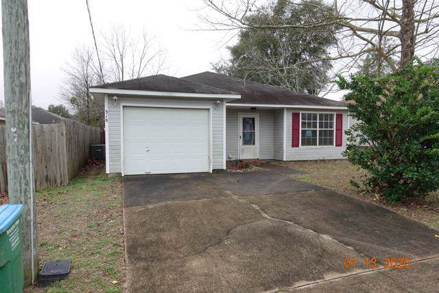 318 Apple Drive, Crestview, FL 32536 (MLS #838271) :: Counts Real Estate on 30A